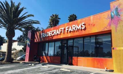 Tradecraft Farms Vista