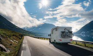 Business booming for Vista's RV Rental California